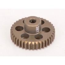 Schumacher Core RC CR4838 Pinion Gear 48DP 38T (7075 Hard)