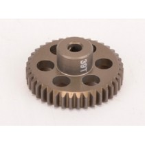 Schumacher CR4839 Pinion Gear 48DP 39T (7075 Hard)