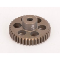 Schumacher Core RC CR4840 Pinion Gear 48DP 40T (7075 Hard)