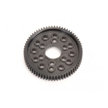 Core RC CR510 Kimbrough - Spur Gear 66T 48DP