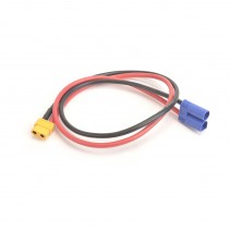 Core RC XT-60 Female to EC5 Male Charge Lead CR739