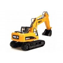 HuiNa RC Excavator 2.4G 15Ch (die cast bucket) CY1550