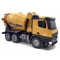 Huina RC Mixer Truck 1/14 2.4G 10Ch CY1574