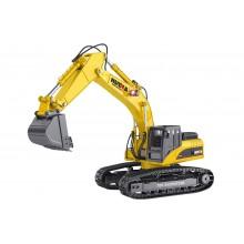 Huina 1/14 Full Alloy 23Ch 2.4G V2 Excavator CY1580