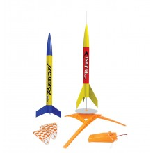 Estes Rascal/HiJinks RTF Launch Set D-ES1499