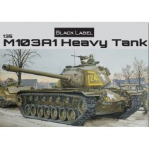 Dragon M103A1 Heavy Tank D3548