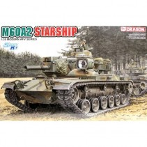 Dragon M60A2 Starship D3562