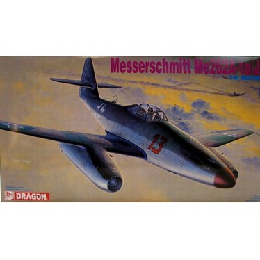 Dragon Messerschmitt Me262A -1A/Jabo D5507