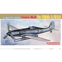 Dragon Focke-Wulf TA152C-1/R14 D5573