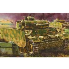 Dragon Pz.Kfpw.III Ausf.M w/Schurzen D7323