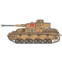 Dragon Pz.Kpfw.IV Ausf.F2 (G) D7549