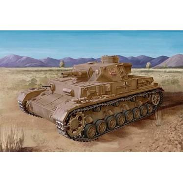 Dragon Pz.Kpfw.IV Ausf.F1 (F) D7560
