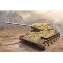 Dragon Panzerkampwagen T-34/85 D7564