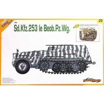 Cyber-Hobby Sd.Kfz.253 le Beob. Pz.Wg. D9128
