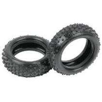 Tires Multibyte 1/10 Front (2) DB10014A dBoots