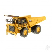 Diecast Masters CAT 777D Off-Highway Truck 1:50