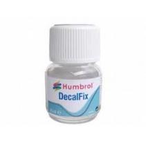 Humbrol DecalFix Setting Solution 28ml