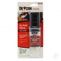 Devcon H2 Hold Epoxy 25ml Syringe DEV22445