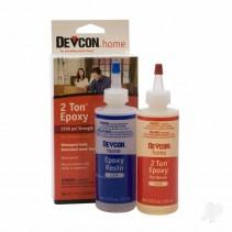 Devcon 4.5oz 2 Ton Epoxy Bottle DEV33345