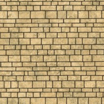 Javis Light Stone Paper Dolls House Wallpaper