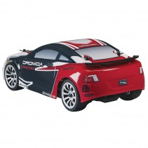 Dromida 1/18 Touring Car 1/18 RTR 2.4GHz RED DIDC0070