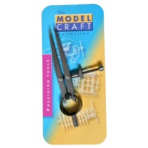 "Modelcraft Steel Dividers 75mm (3"")"