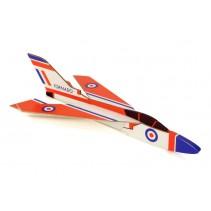 DPR Tornado Glider DPR1004