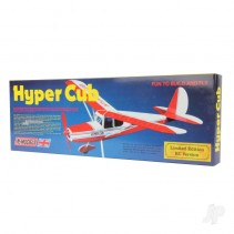 DPR Hyper Cub Eelectric RC Kit DPR1008E