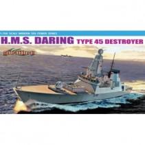 Dragon DR7093 HMS Daring Type 45 1/700
