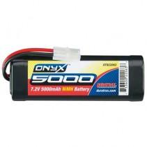 Duratrax Onyx NiMH 7.2V 5000mAh Stick Tamiya DTXC2063