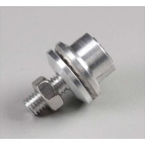 Great Planes Collet Prop Adapter 2.3mm  E-GPMQ4956