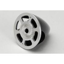 Irvine Spinner 38mm CarbFX E-IRVSPIN38C