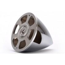 Irvine Spinner 51mm Chrome E-IRVSPIN51CR