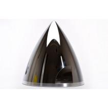 Irvine Spinner 70mm Chrome IRVSPIN70CR