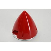 Irvine Spinner 82mm Red - E-IRVSPIN82R