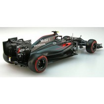 Ebbro McLaren Honda MP4-31 Late E020