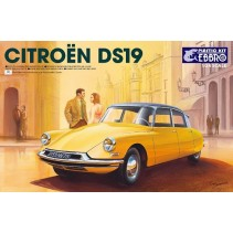 Ebbro Citreon DS19  E25005 1/24