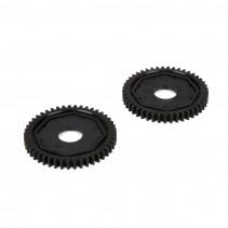 ECX Spur Gear 45T Mod 1 1:10 4WD ECX232019
