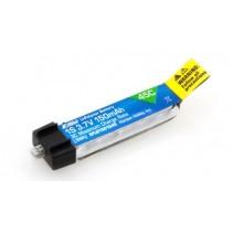 E-flite 150mAh 1S 3.7V 45C LiPo Battery O-EFLB1501S45