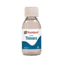 Humbrol 125ml Thinners Enamel