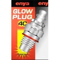 EP00204 Enya 4C Glow Plug ..