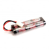 Schumacher EP Stick Pack - SC3000mAh - 7.2V NiMh Battery EP3000S