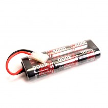 Schumacher EP Stick Pack SC4000mAh 7.2 NiMh Battery EP4000S