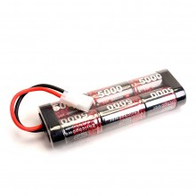 Schumacher EP5000S EP Stick Pack SC5000mAh 7.2 NiMh Battery