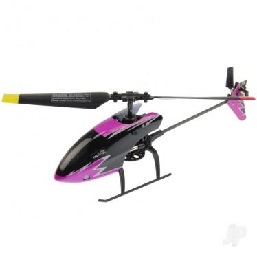 ESKY Sport 150 v2 RTF Flybarless Helicopter M2 ESKY007316B