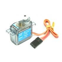 Etronix 9G 1.6kg/0.12s Micro Servo w/Half Metal Digital ET0005HMD