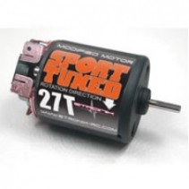 Etronix Sport Tuned Modified 27T Brushed Motor ET0309