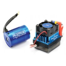 Etronix Photon 2.1 System Combo w/2950Kv Motor/45A ESC ET0410