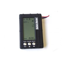 Etronix Battery Doctor Li-Po/Li-Fe Balancer/Discharger/Meter ET0500