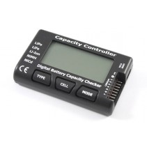 Etronix ET0501 Cellmeter Battery Capacity Checker